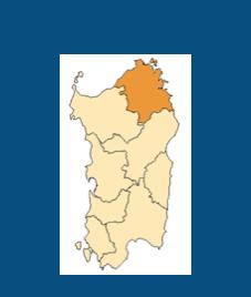 Sardegna Cartina Province.Sardegna La Regione Approva 6 Province E 2 Citta Metropolitane Costa Paradiso News